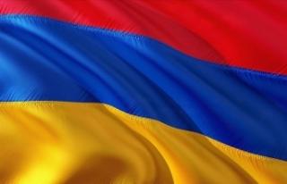 Ermenistan Dağlık Karabağ'daki askeri eylemler...