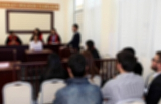 Eski CHP Ümraniye Gençlik Kolları Başkanı 'cinsel...