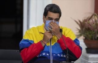 Facebook Venezuela Devlet Başkanı Maduro'nun...