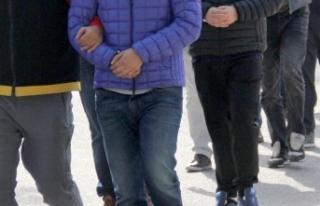 Ankara merkezli 8 ilde uyuşturucu satıcılarına...
