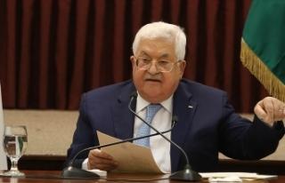 Filistin Devlet Başkanı Abbas'tan seçim mahkemesi...