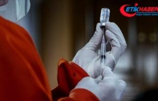 Hacettepe Üniversitesi: Sinovac aşısının etkililiği...