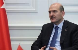 İçişleri Bakanı Soylu: AFAD Acil Yardım Uygulaması...