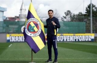 """İrfan Can Kahveci: """"Hayalimdeki takımda şampiyon..."""