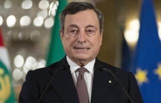 İtalya Başbakanı Draghi'den Türkiye-AB ilişkilerinde...