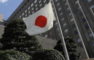 Japonya protestoculara yönelik şiddeti nedeniyle...