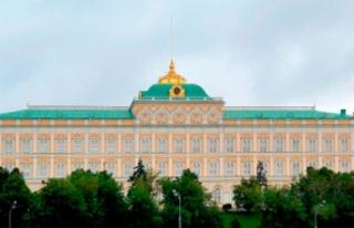 Kremlin: Rusya, sınırlarında NATO'nun faaliyetlerine...