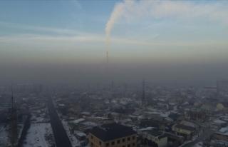 Küresel karbon emisyonları ekonomik toparlanmayla...