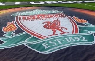 Liverpool zirve yarışından uzaklaşmaya devam ediyor