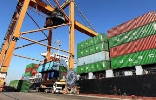Miktar bazında en fazla ihracat artışı şubatta...