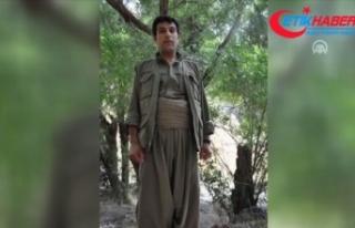 MİT ve TSK Kandil'de PKK/KCK'nın sözde...