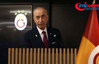 Mustafa Cengiz: Fenerbahçe'nin başvurusunun...