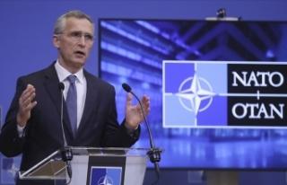 NATO Dışişleri Bakanları Toplantısı sona erdi