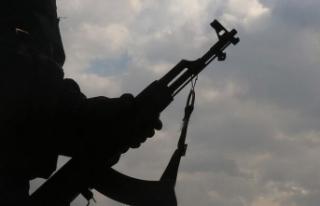 PKK'dan kaçan terörist HDP aracılığıyla...