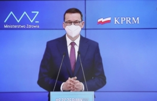 Polonya'da artan vakalar yeni kısıtlamalar getirdi