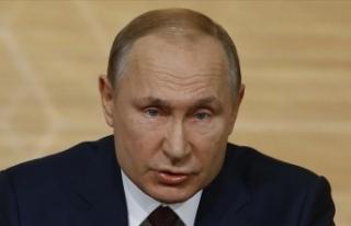 Putin: Vahşi kapitalizm toplumun, devletin ve iş...