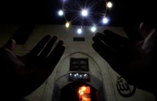 Ramazanın müjdecisi Berat Kandili yarın idrak edilecek