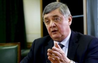 Rusya: Afganistan meselesi, geçici koalisyon hükümetinin...
