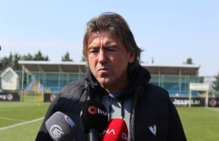 """Sa Pinto: """"Şu an Türkiye'nin en iyi takımı..."""