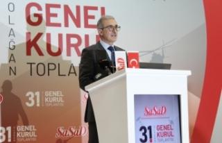 """Savunma Sanayii Başkanı Demir: """"Son 5 yılda ihracatımız..."""