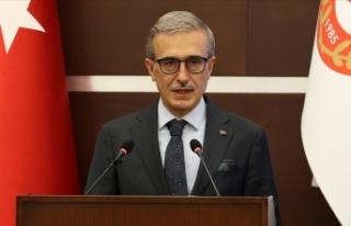 Savunma Sanayii Başkanı Demir, üniversitelere 'geleceğin...