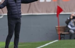 Süper Lig, teknik direktör değiştirmede Avrupa...