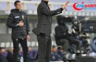 Teknik direktör istikrarsızlığında Süper Lig'in...