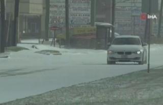 Texas'ta dondurucu soğukların acı bilançosu...