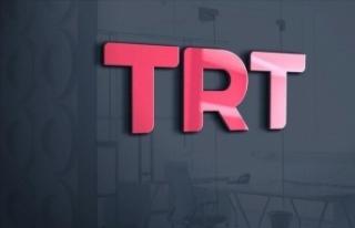 TRT Geleceğin İletişimcileri Yarışması'na...