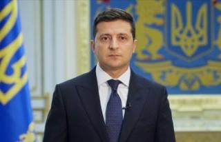 """Ukrayna """"uçak motoru fabrikasını"""" kamulaştırdı"""
