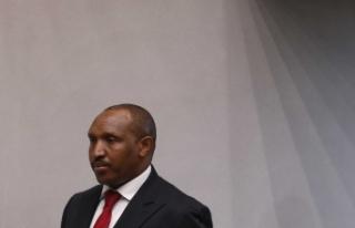 Uluslararası Ceza Mahkemesi, Kongolu eski milis lideri...