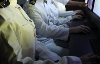 Yurt dışındaki gemi adamlarının belge geçerlilik...