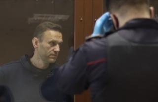 AB, Rus muhalif Aleksey Navalnıy'ın tedavisi...