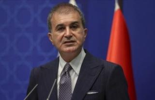 AK Parti Sözcüsü Çelik: Laiklik din ve vicdan...