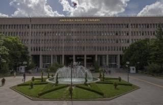 Ankara Cumhuriyet Başsavcılığı, 103 emekli amiralin...