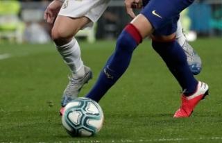 Avrupa'nın önemli kulüplerinden UEFA'ya...