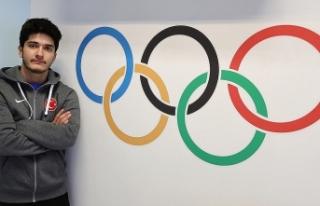 Avrupa şampiyonu milli halterci Özbek: Hedefler...