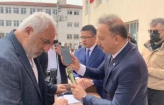 Bakan Soylu, Gara şehidinin babasıyla telefonda...