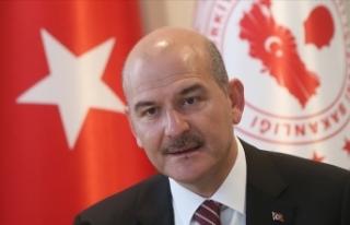 Bakan Soylu: İstanbul Sözleşmesi'nin feshedilmesinin...
