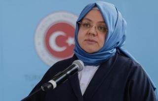 Bakan Zehra Zümrüt Selçuk: Türkiye'de milli...