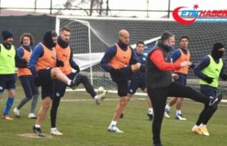 BB Erzurum'da gözler Gençlerbirliği maçına...