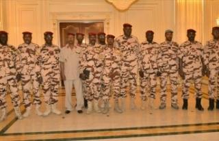 Çad'daki çatışmalardan sorumlu ayrılıkçı...