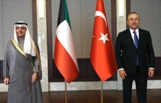 Çavuşoğlu: AB Başkanlarının Türkiye ziyaretinde...