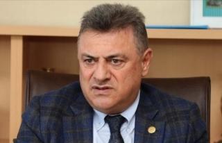 Çaykur Rizespor Kulübü Başkanı Hasan Kartal'dan...