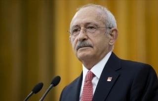 CHP Genel Başkanı Kılıçdaroğlu: Bizim belediyelerin...