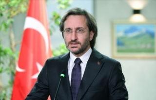 Cumhurbaşkanlığı İletişim Başkanı Altun: Darbeci...