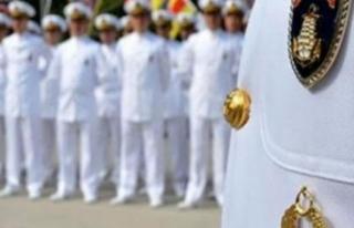 Darbe imalı açıklamayı imzalayan emekli amirallerin...