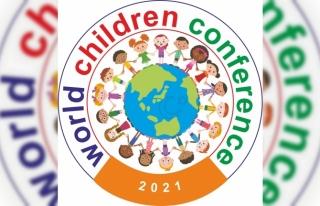 Dünya Çocuk Konferansı 21-23 Mayıs'ta KKTC'de...