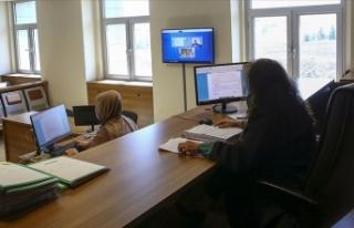 e-Duruşma Kovid-19 sürecinde avukatlara kolaylık...