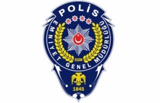 EGM'den 'İstanbul Sözleşmesi'nden...